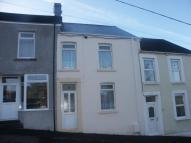 property to rent in 7 Commercial Street, Seven Sisters, Neath. SA10 9DW