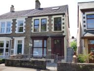 property to rent in 17 Gnoll Avenue, Neath, West Glamorgan SA11 3AF