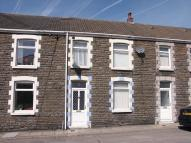 property to rent in 5 Mary Street, Seven Sisters, Neath . SA10 9BG