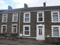 property to rent in 8 Rosser Terrace, Cilfrew, Neath. SA10 8LH