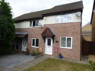 property to rent in 8 Priory Court, Bryncoch, Neath. SA10 7RZ