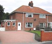 3 bedroom semi detached property for sale in St. Omer Close...