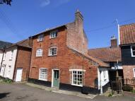 Detached property for sale in Briar Walk, Harleston...