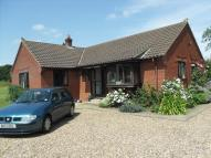 Detached Bungalow to rent in Woodstock Lane, Aslacton...