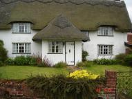 Character Property to rent in The Green, Pulham Market...