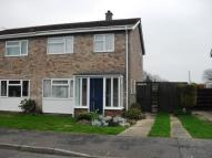 semi detached property in Welholmes Close...