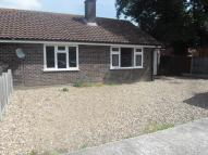 Semi-Detached Bungalow to rent in Orchard Close...