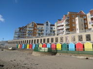 Penthouse for sale in Boscombe Spa