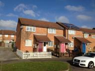 Monks Way semi detached house to rent