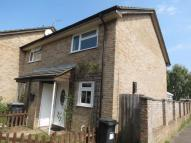 2 bedroom End of Terrace home to rent in Sway Gardens, Bournemouth
