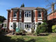 Flat for sale in Rushton Cresent...
