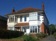 2 bed Ground Flat in Christchurch Road...
