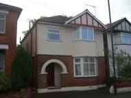 Detached home in Green Road, Bournemouth