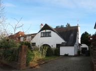 3 bed Character Property in Cecil Avenue, Bournemouth