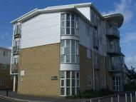 1 bed Studio apartment to rent in Castle Lane West...