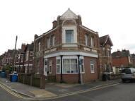 Flat in Kingston Road, Poole