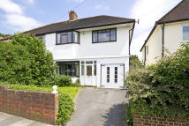 4 bedroom semi detached house for sale in Viewfield Road, London...