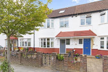 4 bed Terraced home in Dawlish Avenue, London...