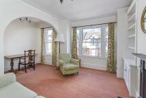Maisonette to rent in HEYTHORP STREET, London...