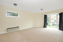 ADELAIDE ROAD Flat to rent