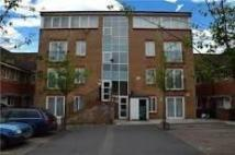 Flat to rent in Carmichael Close RUISLIP