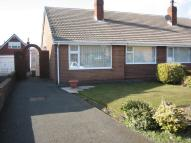2 bed property to rent in Gisburn Avenue Lytham St...