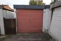 GARAGE SPACE/PARKING Grosvenor Road Garage to rent