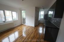 Gainsborough Drive Flat to rent