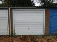 Garage in Ditton Road, Surbiton...