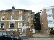 Uxbridge Road Studio flat to rent