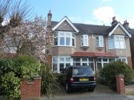 3 bed semi detached house in Camberley Avenue, London...