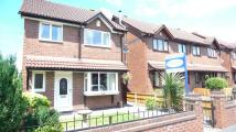 Detached house in West End Road, Haydock...