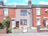 Terraced house for sale in  LIVERPOOL ROAD PEWFALL