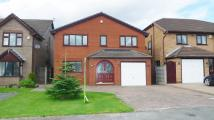4 bed Detached home for sale in Springfield Park...