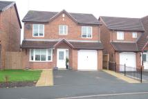 4 bedroom Detached home for sale in Dovecote Drive, Haydock...
