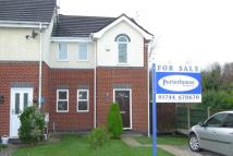 Town House for sale in Branchway, Haydock...