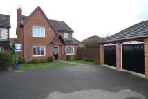 4 bedroom Detached house for sale in Wareham Close, Haydock...