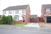 3 bedroom semi detached house for sale in Woolston Road, Haydock...