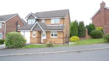 4 bedroom Detached house for sale in Ashbury Drive, Haydock...
