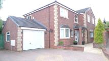 4 bed Detached house for sale in Lavender Walk...