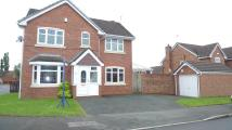 3 bedroom Detached property for sale in Ashbury Drive, Haydock...