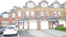 3 bed Town House for sale in Darent Road, Haydock...