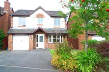 5 bedroom Detached property for sale in DOVECOTE DRIVE HAYDOCK