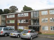 Flat to rent in Langwood Court...