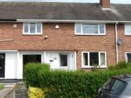 3 bedroom Terraced property to rent in Hall Hays Road...