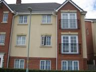 Flat to rent in York Crescent, Shard End...