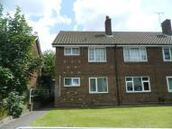 Flat in Gilpin Close, Birmingham...