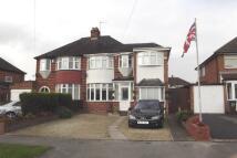 1 bedroom Flat in Wyckham Road...