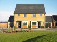 3 bed new property in Martins Way, Stevenage...