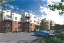 2 bedroom new Apartment for sale in Wedgewood Way, Stevenage...